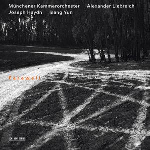 Münchener Kammerorchester,Alexander Liebreich 歌手頭像