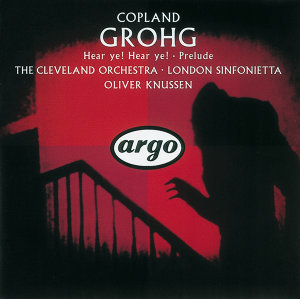 London Sinfonietta,Oliver Knussen,The Cleveland Orchestra 歌手頭像