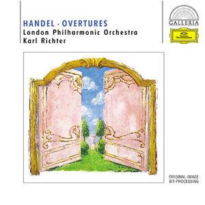 Münchener Bach-Orchester,Karl Richter,Hedwig Bilgram,London Philharmonic Orchestra 歌手頭像