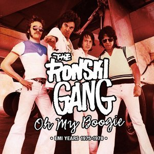The Ronski Gang 歌手頭像