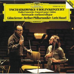 Lorin Maazel,Berliner Philharmoniker,Gidon Kremer 歌手頭像