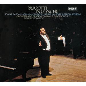 Richard Bonynge,Orchestra del Teatro Comunale di Bologna,Luciano Pavarotti 歌手頭像