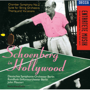 John Mauceri,Deutsches Sinfonie-Orchester, Berlin,Radio-Symphonie-Orchester Berlin 歌手頭像