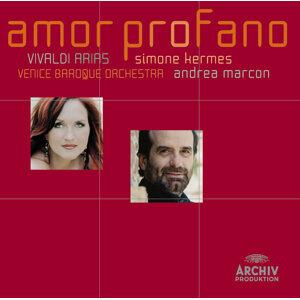 Simone Kermes,Andrea Marcon,Venice Baroque Orchestra 歌手頭像