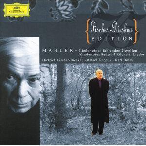Berliner Philharmoniker,Dietrich Fischer-Dieskau,Symphonieorchester des Bayerischen Rundfunks 歌手頭像