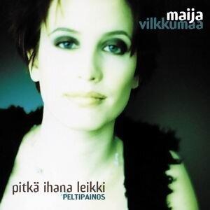 Vilkkumaa, Maija 歌手頭像