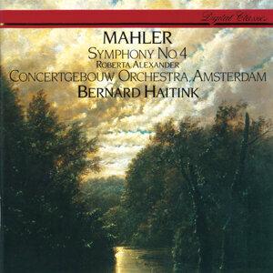 Bernard Haitink,Roberta Alexander,Royal Concertgebouw Orchestra 歌手頭像