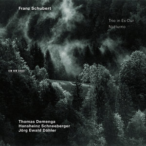 Hansheinz Schneeberger,Thomas Demenga,Jörg Ewald Dähler 歌手頭像