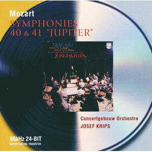 Royal Concertgebouw Orchestra,Josef Krips 歌手頭像