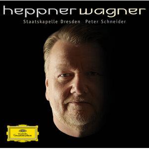 Staatskapelle Dresden,Ben Heppner,Peter Schneider 歌手頭像