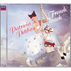 Yves Abel,Orchestre de l'Opera National de Lyon,Patricia Petibon 歌手頭像