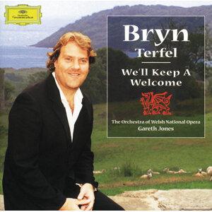 Gareth Jones,Orchestra of the Welsh National Opera,Bryn Terfel 歌手頭像