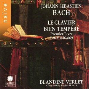 Blandine Verlet 歌手頭像