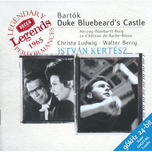 Walter Berry,István Kertész,London Symphony Orchestra,Christa Ludwig 歌手頭像