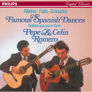 Celin Romero,Pepe Romero 歌手頭像