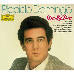 London Symphony Orchestra,Plácido Domingo 歌手頭像