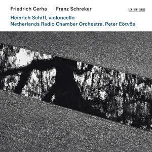 Heinrich Schiff,Netherlands Radio Chamber Orchestra,Peter Eötvös 歌手頭像