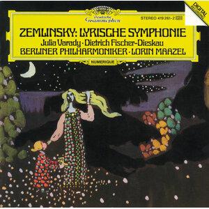 Berliner Philharmoniker,Lorin Maazel 歌手頭像