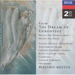 Richard Hickox,Sir Adrian Boult,Benjamin Britten 歌手頭像