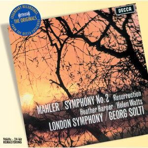 London Symphony Orchestra,Helen Watts,Sir Georg Solti,London Symphony Chorus,Heather Harper 歌手頭像
