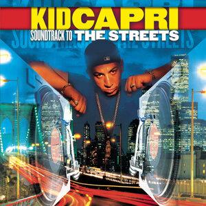 Kid Capri 歌手頭像