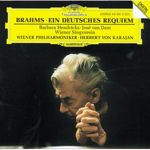 Barbara Hendricks,Wiener Philharmoniker,José van Dam,Herbert von Karajan,Rudolf Scholz,Helmut Froschauer,Wiener Singverein 歌手頭像