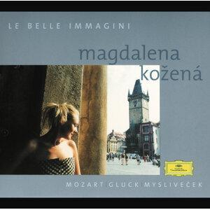 Prague Philharmoniker,Michel Swierczewski,Magdalena Kozená 歌手頭像