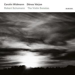 Dénes Várjon,Carolin Widmann 歌手頭像