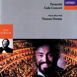 Royal Philharmonic Orchestra,Luciano Pavarotti,Kurt Herbert Adler 歌手頭像