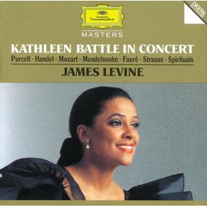 James Levine,Kathleen Battle 歌手頭像