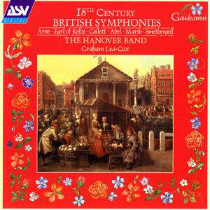 The Hanover Band,Graham Lea-Cox 歌手頭像