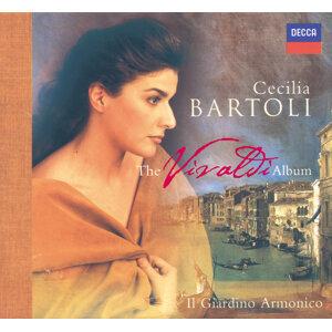 Arnold Schoenberg Chor,Cecilia Bartoli,Giovanni Antonini,Il Giardino Armonico 歌手頭像