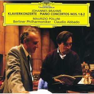 Maurizio Pollini,Claudio Abbado,Berliner Philharmoniker 歌手頭像