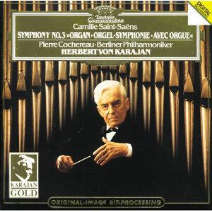 Herbert von Karajan,Pierre Cochereau,Berliner Philharmoniker 歌手頭像