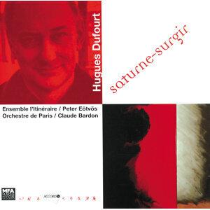 Claude Bardon,Peter Eötvös,Ensemble L'Itineraire,Orchestre de Paris 歌手頭像