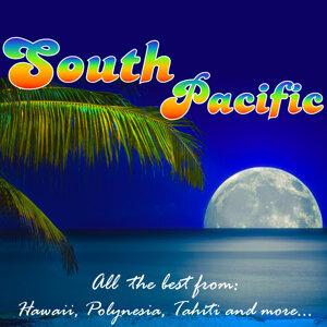 Pacific Island Singers 歌手頭像