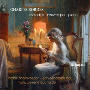 Francois-Rene Duchable 歌手頭像