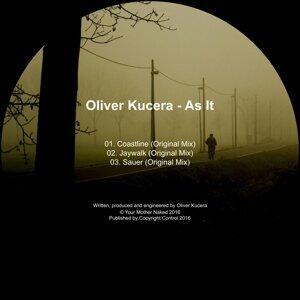 Oliver Kucera