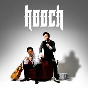 Hooch 歌手頭像