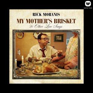 Rick Moranis 歌手頭像