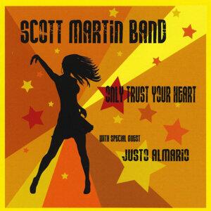 Scott Martin 歌手頭像