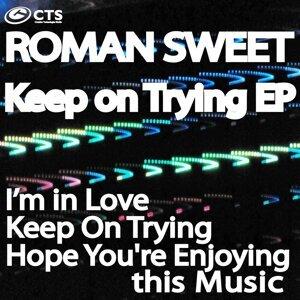 Roman Sweet 歌手頭像