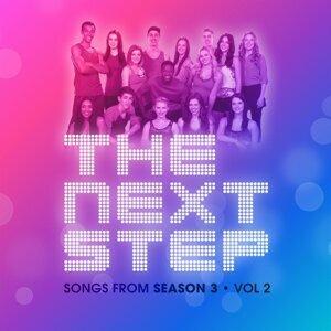 The Next Step 歌手頭像