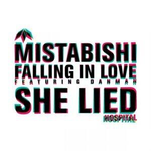 Mistabishi 歌手頭像