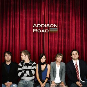 Addison Road 歌手頭像