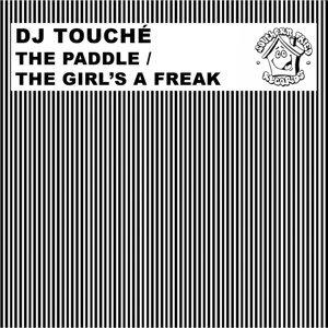 DJ Touché 歌手頭像