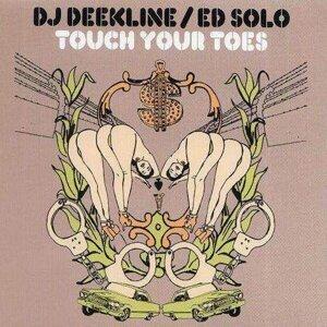 Ed Solo & DJ Deekline & Ed Solo