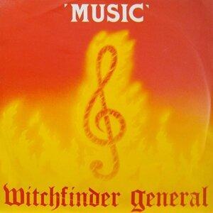 Witchfinder General 歌手頭像