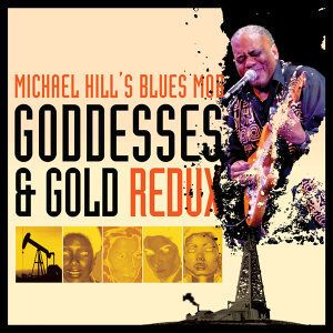 Michael Hill's Blues Mob 歌手頭像