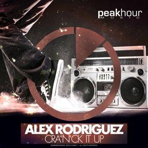 Alex Rodriguez 歌手頭像